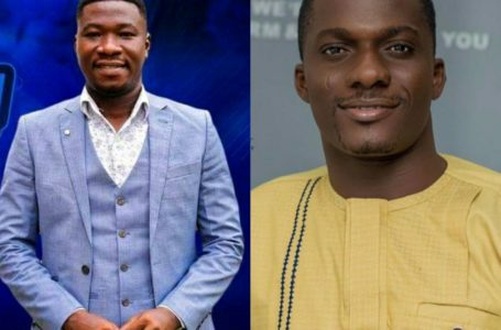Pastor Who Accused Zion Felix Of Joining Occultism Fined Ghc 100,000 For Nungua Comment (Video)