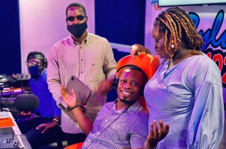 Afrosamba On Zylofon FM Shifts To Weekday Evenings – 7 PM To 10 PM