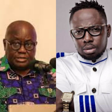 How Can He Fix The Whole Country If He Couldn't Fix Praye Group After Using Them For Campaign – Choirmaster Subtly Jabs President Akufo-Addo