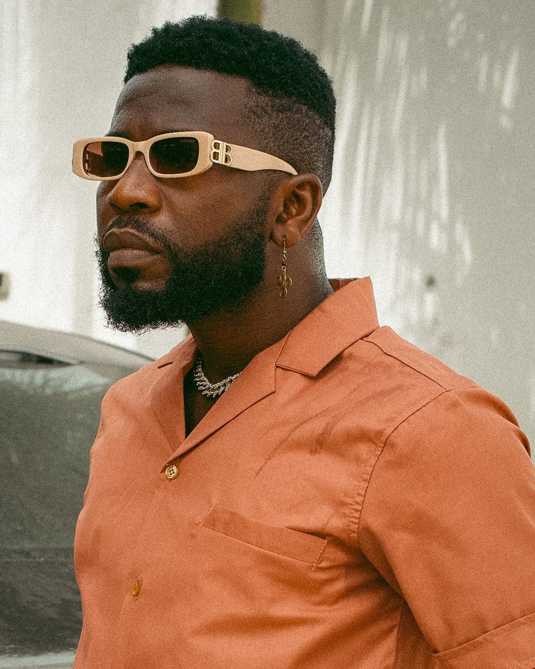 I'll Fill O2 Arena Next Year – Bisa Kdei Vows