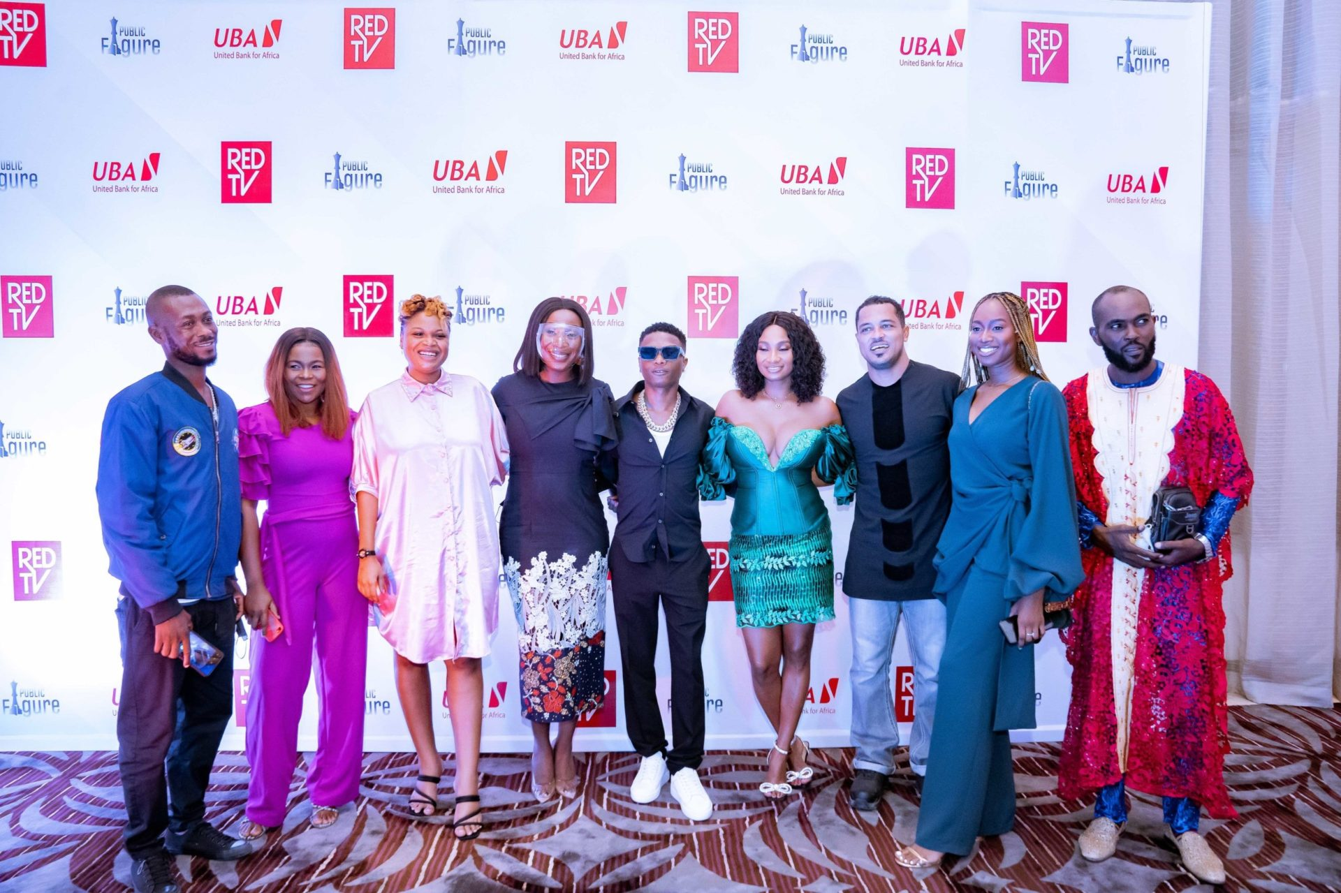 UBA Supports Ghanaian Creative Industry With US$100,000; Set To Premiere New Series, 'Public Figure' In Ghana On May 19