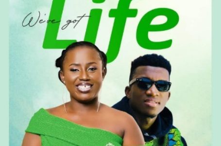 Diana Hamilton To Feature Kofi Kinaata On New Song