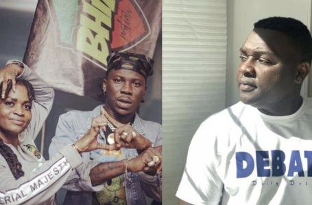Ayisha Modi Drags Kevin Taylor Through The Gutters As She Replies His Comment About Stonebwoy Being A Hypocrite
