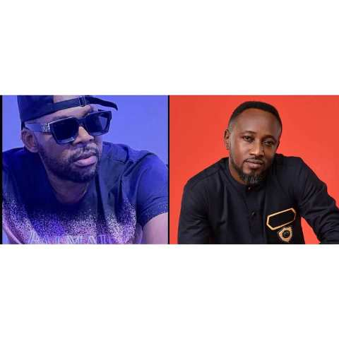 George Quaye Settles Beef With 4Styte TV Boss