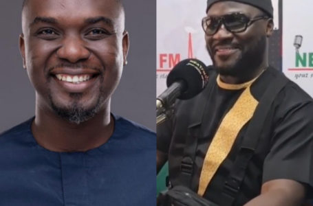 Joe Mettle Used My Song Without My Approval – Musician Laments