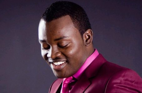 Jon Germain Shares A Cute Photo Of His New Baby