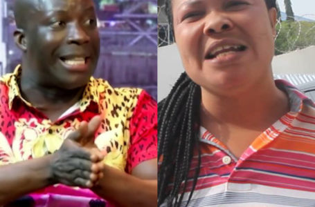 You Can't Dupe People And Tell Us You've Repented – Prophet Kumchacha To Agradaa