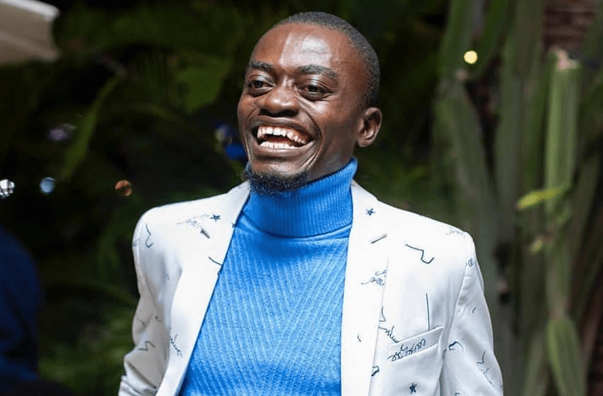 'Stop Comparing Ghana To Foreign Countries' – Lilwin Tells Ghanaians As He Shares A Hilarious Video Of A Beautiful Scene In Dubai