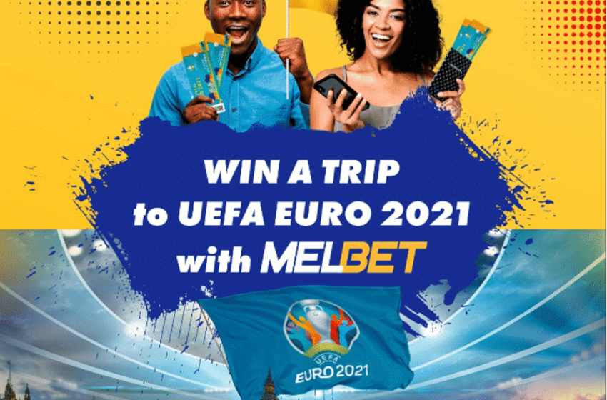 Bets On EURO 2021 In Ghana