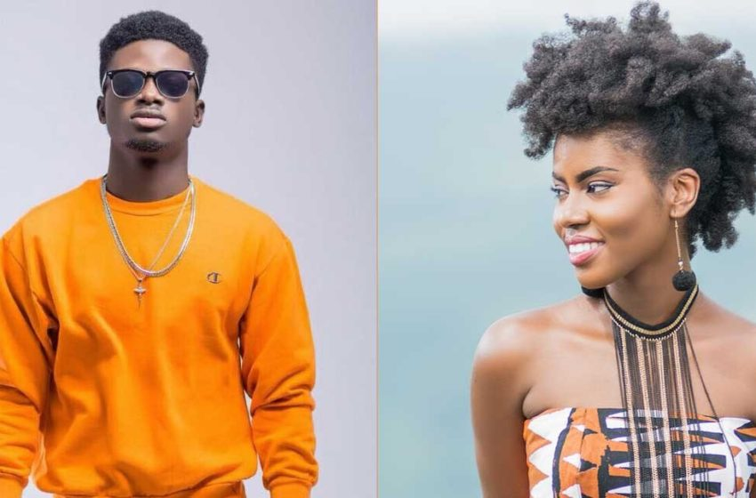 It's A Disrespect To Compare Me To Kuami Eugene, I Do Everything On My Own But He's Spoon-Fed – MzVee