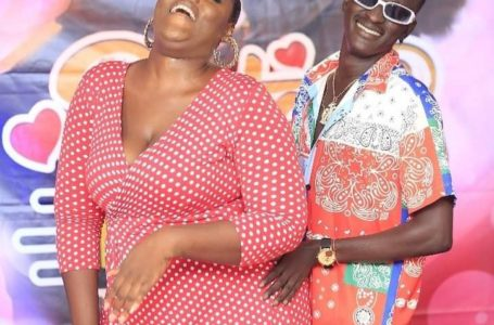 Date Rush Couple Shemima And Ali Expecting A Baby? Spotted Shopping For Baby Items (Watch Videos)