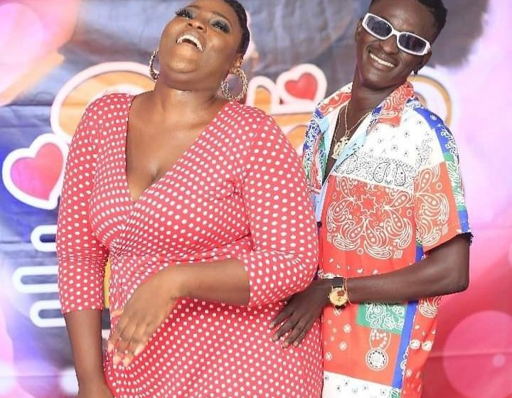 I Never Knew Shemima Has A Child – Ali Of Date Rush Expresses Wild Shock