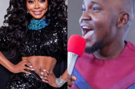 Stephanie Benson Is Matured And Hot, She's My Taste – Comedian O.B Amponsah