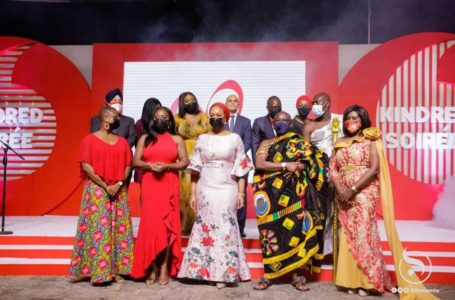 Vodafone Ghana Foundation Launches Kindred Fund To Drive Sustainable Development