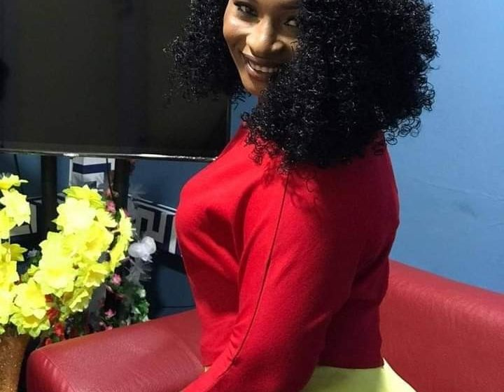 I Had One Night Stand With A Married Man, We Have 2 Kids Now – Popular Radio Presenter