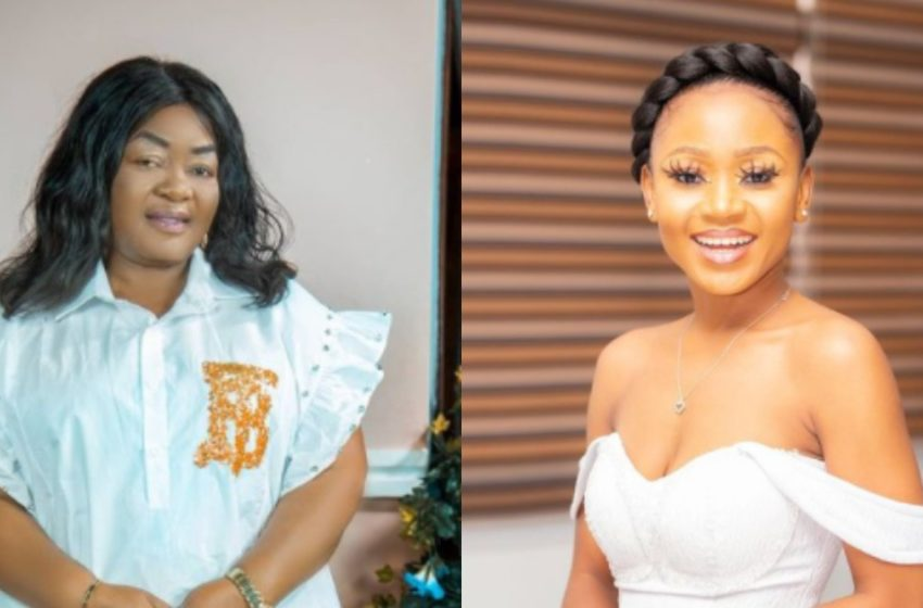 I Never Knew There Was A Law Against Nudity Until Akuapim Poloo Was Jailed – Christiana Awuni (Video)