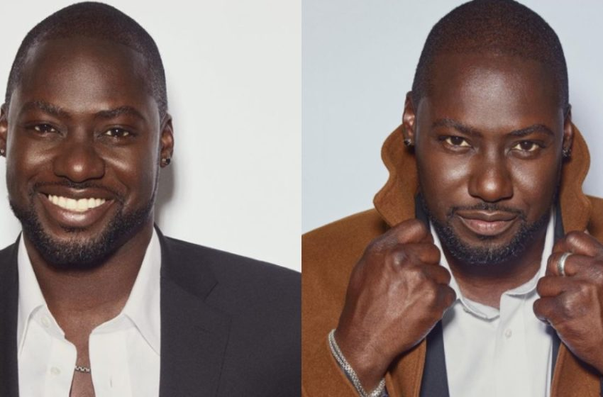 Chris Attoh Allegedly Marries For The Third Time In USA To Another Nigerian Lady (Video)