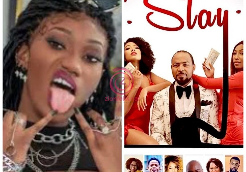 "Netflix Remove ""Slay"" Movie Following Wendy Shay's Threat To Sue Producers"