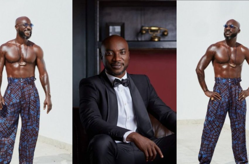 Kwabena Kwabena Finally Apologizes To Ghanaians For Not Being Faithful To Women (Watch Video)