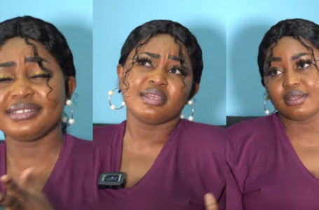 My Manager Wanted To Rape Me – Ruby Of Date Rush (Watch Video)