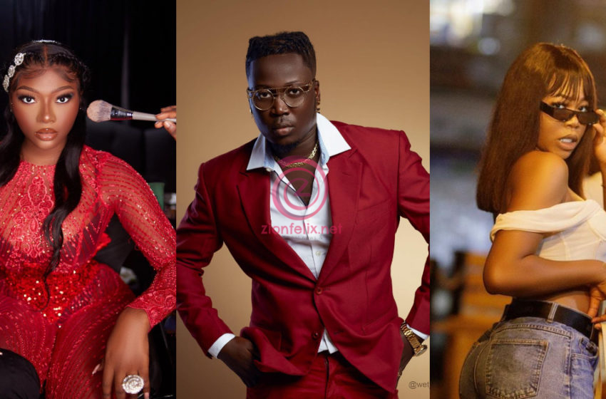 The Departure Of Wisa, Freda Rhymz & Co From BAM Has Helped My Career – Sefa