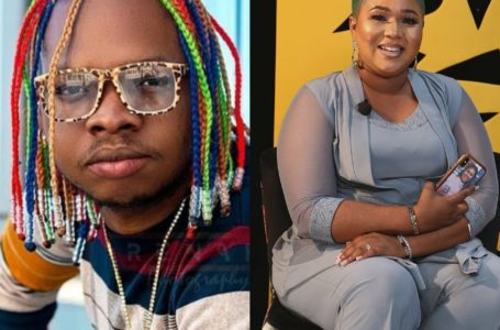 Who Is Xandy Kamel? I Don't Know Her – Nana Tornado Claims (Video)