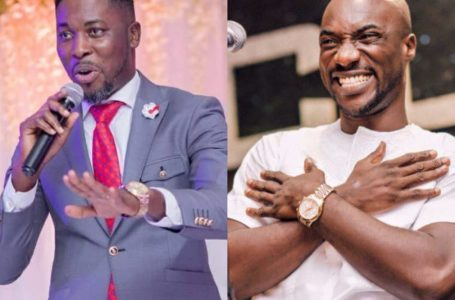 Kwabena Kwabena Took Over Ghc 100K For His NPP Campaign Song – A Plus Exposes Kwadede Singer (+ Screenshot)