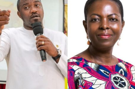 John Dumelo Raises Concerns About Robbery Cases In Ayawaso West Wuogon