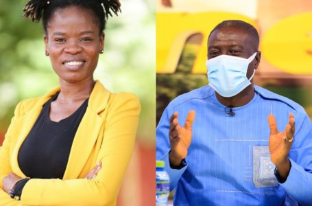 Captain Smart Misled The Public On Why He Was Suspended – Ohemaa Woyeje Tells It All (Video)