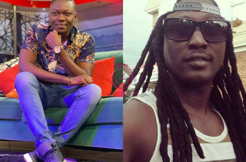 Arnold Asamoah Takes Samini's Former Manager To The Cleaners Following His Comments On The Shatta-Wale Row (+ Screenshots)