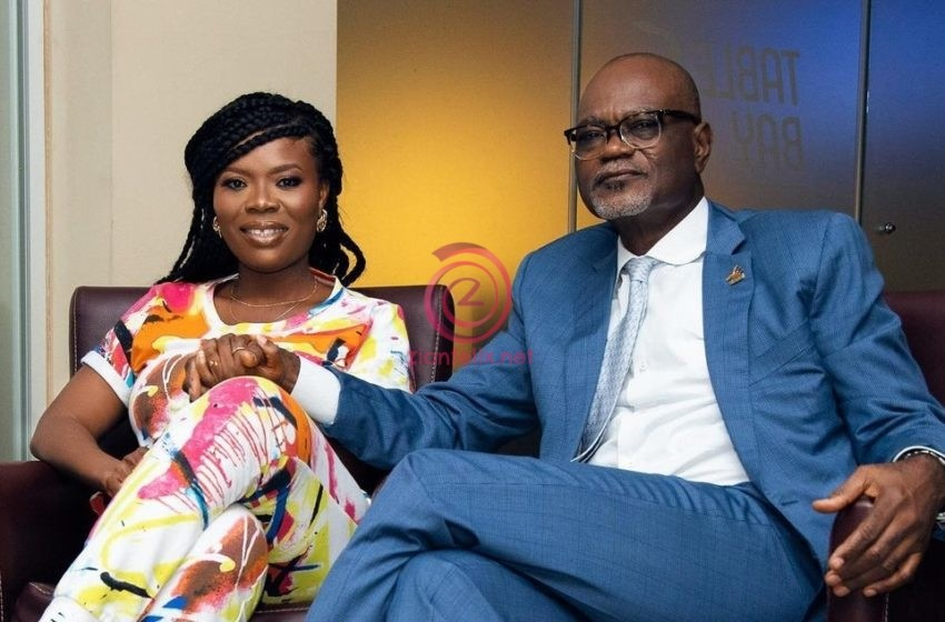 Meet Dr. Kofi Amoah, The Ghanaian Millionaire Who Made His First 2 Million Dollars After He Introduced Western Union To Africa