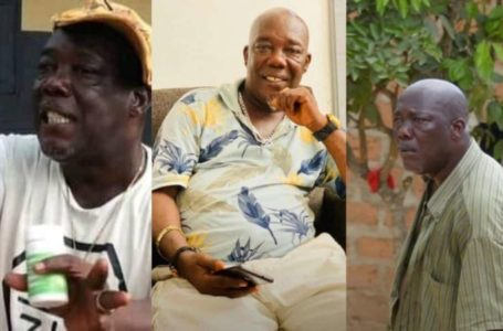 Date For The One Week Observation Of Popular Kumawood Actor, Agya Manu Finally Revealed