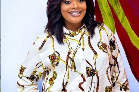 I'll Never Post My Husband, They Will Snatch Him Away – Actress Bernice Asare Fears