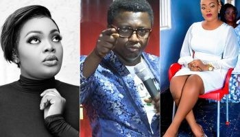 I Did Opambour Nothing For Him To Curse Me – Actress Bernice Asare