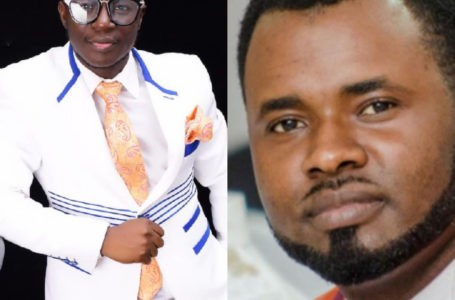 Ernest Opoku Saw Me As A Threat When I Came Into The Scene, He Questioned Presenters About Me – Bohyeba Joshua Reveals