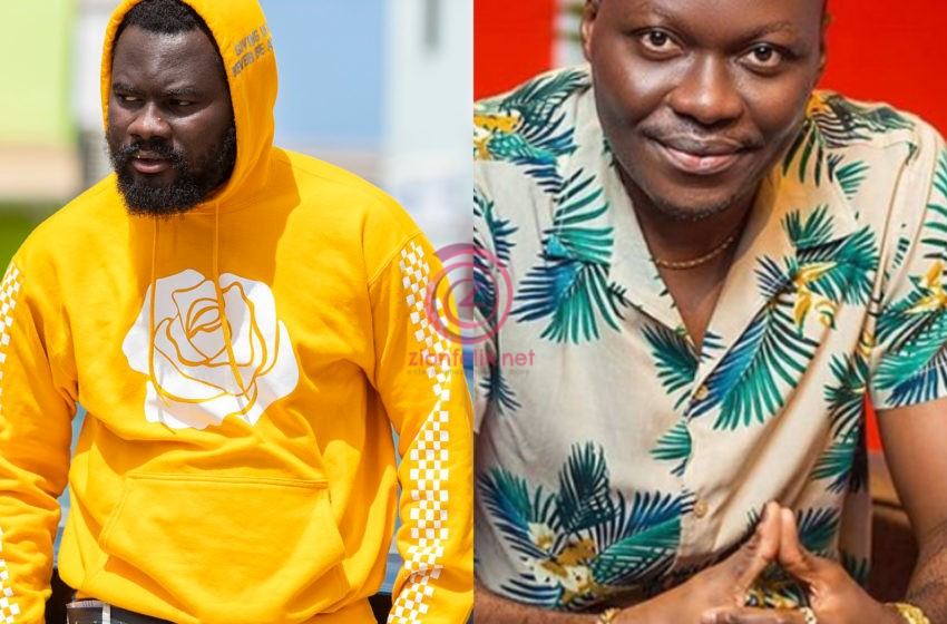 Can You Even Compare Your Future Goals To That Of The Legacy Shatta Wale Or Hammer Has Currently? – Sista Afia's Manager Questions Arnold
