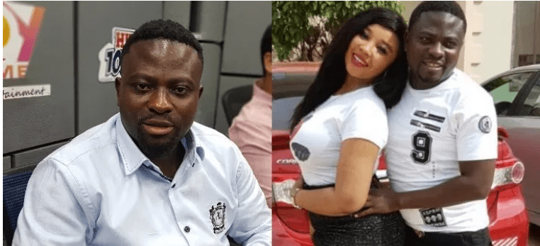 Cecilia Marfo Slapping My Husband Was Very Bad, I Leave Her Up To God – Bro Sammy's Wife Speaks At Last