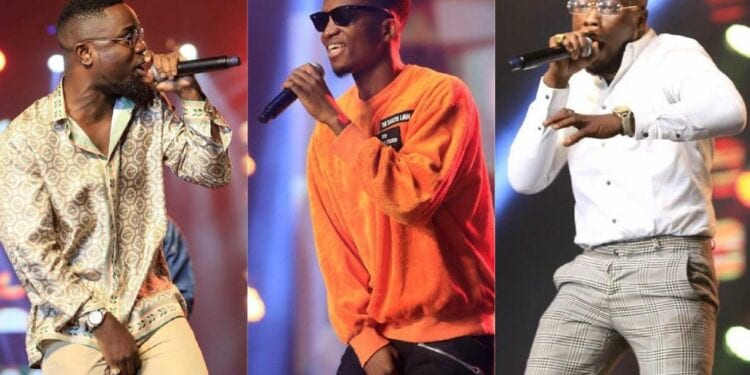 It Was A Total Insult To Use kurl Songx And Not Nero X For The Castro Tribute Performance –  Sleeky Tells VGMA Board