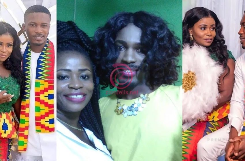 Marriage Doesn't Come With Any Special Blessing, That Saying Is A Cliche – Says Married Clemento Suarez