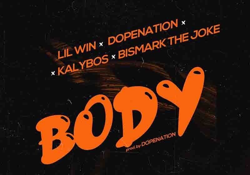 DopeNation Releases New Song 'Body' Featuring Lilwin, Kalybos And Bismark The Joke – Listen