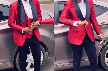 Ghanaian Lesbian, Elladeevah Ellios Weeps Over How She Was Drugged And Raped For 2 Days