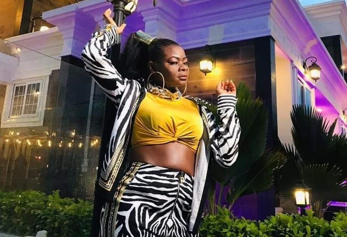Mama B Releases Classy Visuals For Her Hit Single 'Style Biabi' Featuring Stay Jay – Watch Video