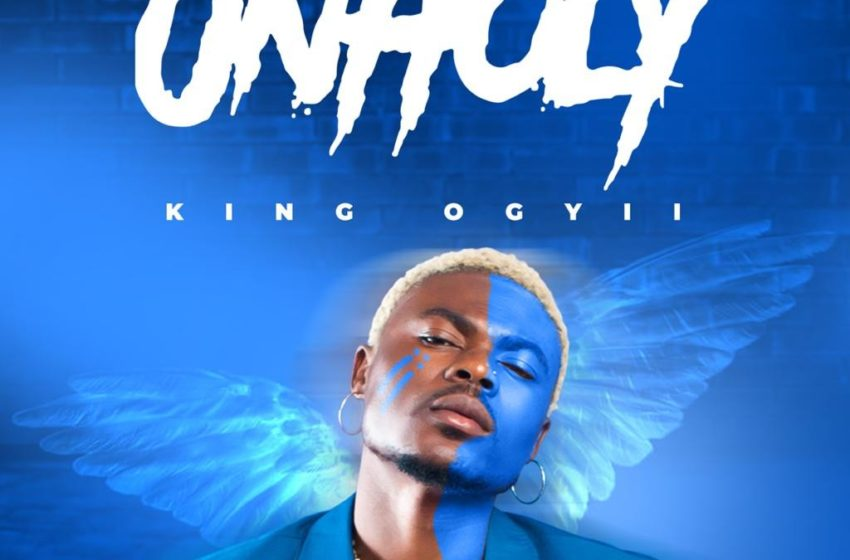 K- Base Empire Signee King Ogyii To Release Maiden EP 'Unholy'