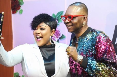 Mona Gucci Has Been My Friend For 5 Years But I Know Nothing About Her Law School – Nana Tornado