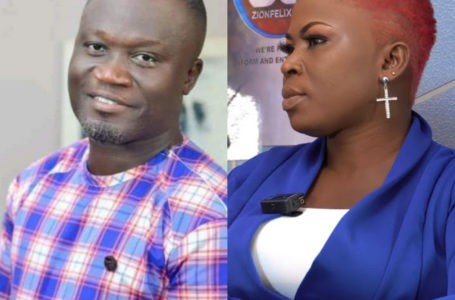 Ola Michael Should Apologize For Saying Movie Producers Sleep With Actresses For Movie Roles Else –  Actress Ningo Bronii Goes Wild