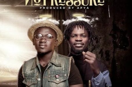 Phrimpong Drops 'No Pressure' Music Video Feat. Fameye – Watch