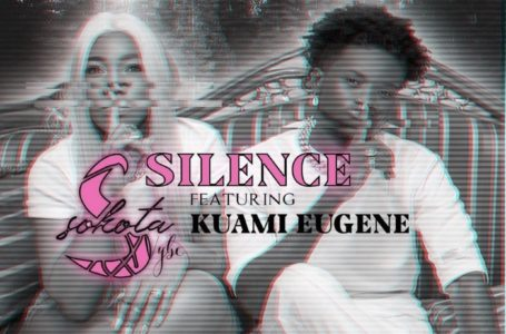 Sierra Leone Singer, Rozzy Sokota Teams Up With Kuami Eugene on New Song 'Silence' – Watch Visuals