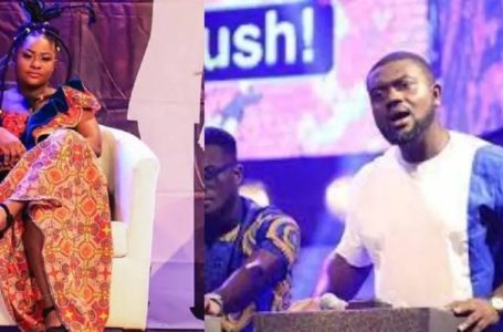 Video: Grandpa Was In My DM Asking For S3x – Ruth Of Date Rush Claims