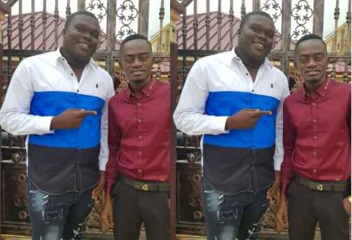 Lilwin's Former Manager Jabs Him As He Reacts To Reports About Akabenezzer Travelling To Dubai With His Team For Vacation