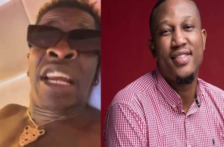 Video: Sadiq Abu Reacts To Shatta Wale's Allegation About 3Music Awards